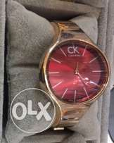 Calvin Klein watches women