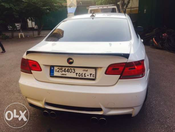 BMW for sale بوشرية -  4
