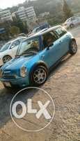MINI Model 2003 fullvitese farsh jled very very clean mkanik 2016