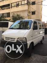 Suzuki carry 1.3 like new imported from Switzerland
