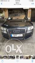 Full Options S8 very luxurious car
