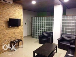 Furnished Apartment for Rent in Mansourieh: