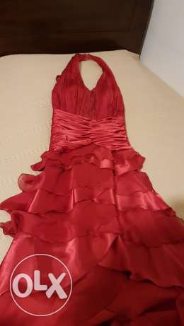 brand new evening dress بعبدا -  1