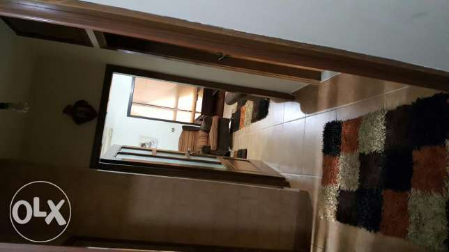 Apartment at sarba for sale