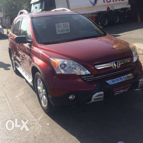 for sale Honda CR-V 2009 full option فرن الشباك -  2