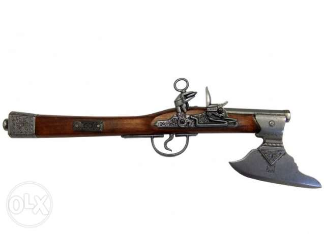 Hand Made Historical Weapons - Replicas