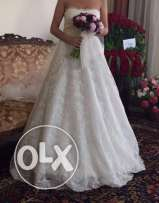 Wedding dress Monique L'Huilier