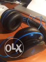 NEW 50 cents sms headphone !