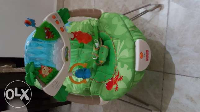Baby rolex fisher price 45,000