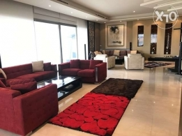 Luxurious furnished apartment for rent in Saifi