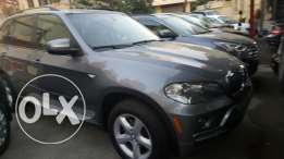 x5 for sale 2008 low mileage