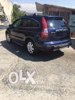 honda4*4 crv exl 2009 excellent condition 16300$