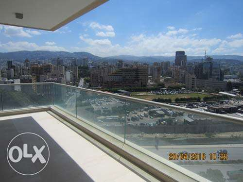 330m New apartment for sale in Ashrafieh