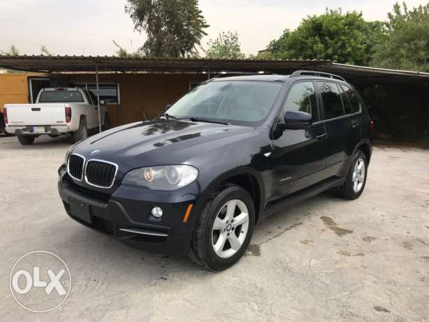 2008 bmw x5 clean car fax