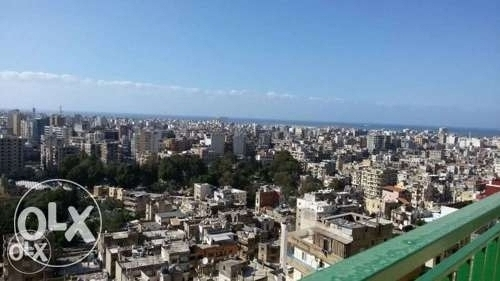 100% Remodeled Apt for rent - Tripoli - Abu Samra - Mafraq Baroud