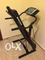 treadmill for sale great condition