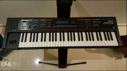 Roland JUNO-Di Keyboard/Synth with Song Player