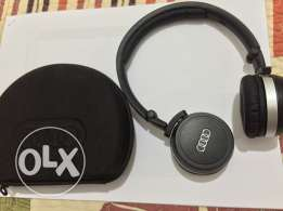 Audi original headphones