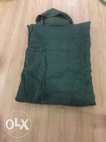 sleeping bag for kids Hamra -  1