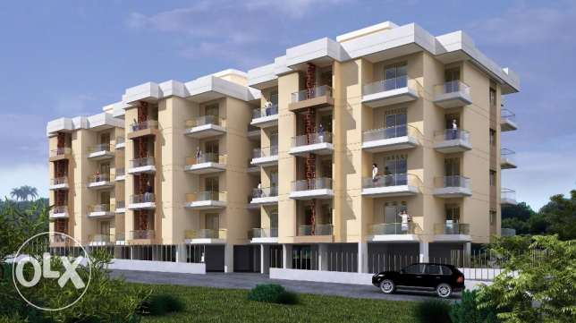 Allotted apartment for sale in jdaide