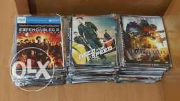 250 movie new and old release but gold..Very new and good condition