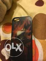 iPhone 5/5s 3D covers