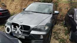 Bmw x5 2007 sport package super clean b