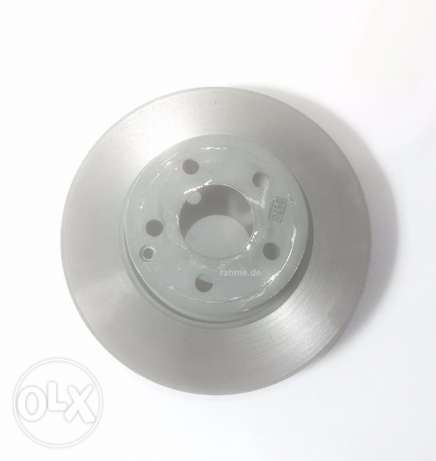 Mercedes Brake Disc front For E- W212,C-W204, E-W207 ديسكات فرام