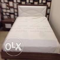 Bed size 1m20 New