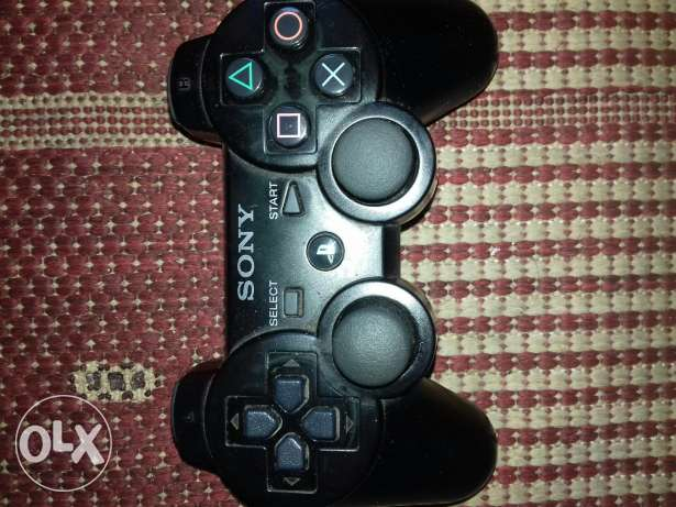 New ps3 console