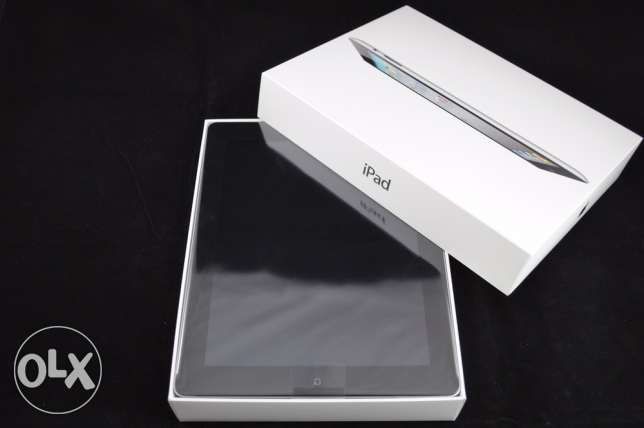 brand new ipad 2 still in the box untouched