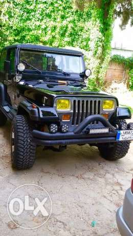 wrangler offroad for sale
