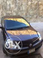 Nissan Tiida very good condition