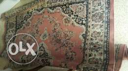 Carpet 2×2.6 m in very good condition