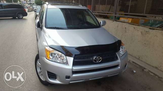 Toyota rv 4 MODEL:2011 LOW MILEAGE:58000