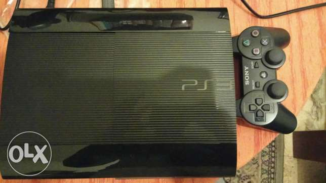 Ps3 ( play station 3 ) for sale like new