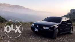 Volkswagen golf4 4500$