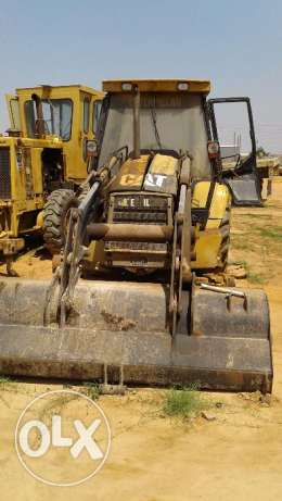 CAT 428C for sale