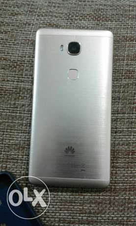 Huawei gr5 super new..for sale or trade.