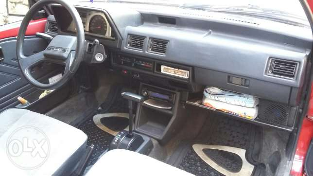 Toyota starlet مجدليون -  2