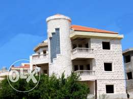building for sale in Daher El Ein Koura
