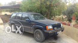 Jeep lal be3