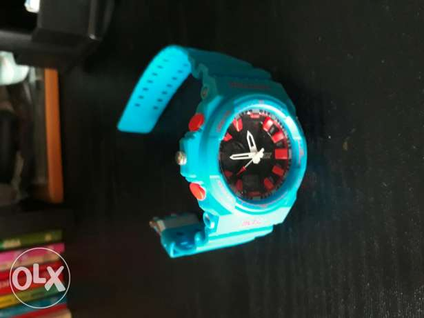 Zfeng pro timer watch
