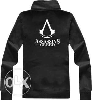 Assassins creed autumn jacket