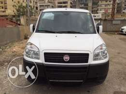 fiat doblo mod2009 maxi full option wiht out AC
