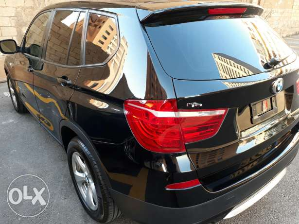 Bmw x3 2.8xdrive clean car fax