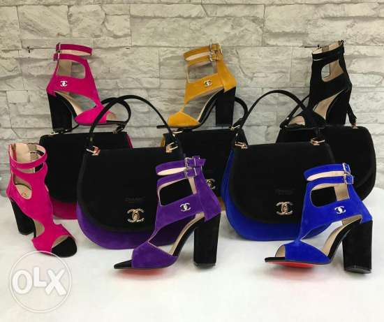 Shoes& bags