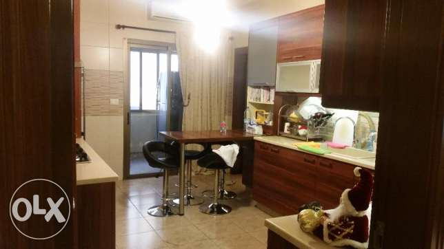 Fully decorated Apartment for Sale in Ain Najem المتن -  5