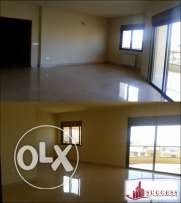 Apartment with a GREAT view for sale in Ain Saadeh