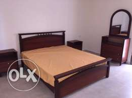 Used Master Bedroom with Mattress